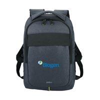 Picture of Zoom Graphite Computer Backpack