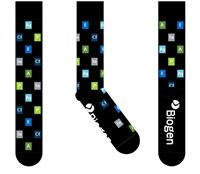Picture of Biogen Elements Socks